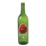 Incense Smoking Bottle- Rose