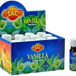 Vanilla Fragrance Oil - SAC