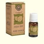 Peppermint Natural & Undiluted Essential Oil