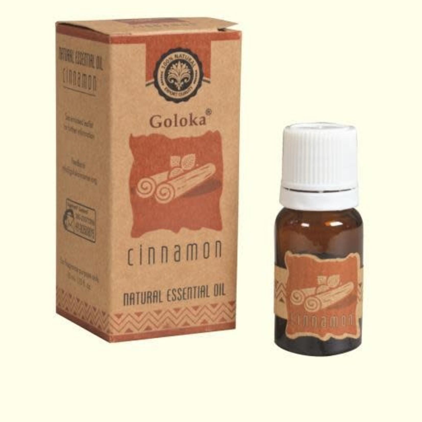 Cinnamon Natural & Undiluted Essential Oil