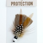 Answer Feather For Protection
