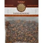 Sandalwood Resin  15G