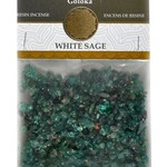 White Sage Resin  15g