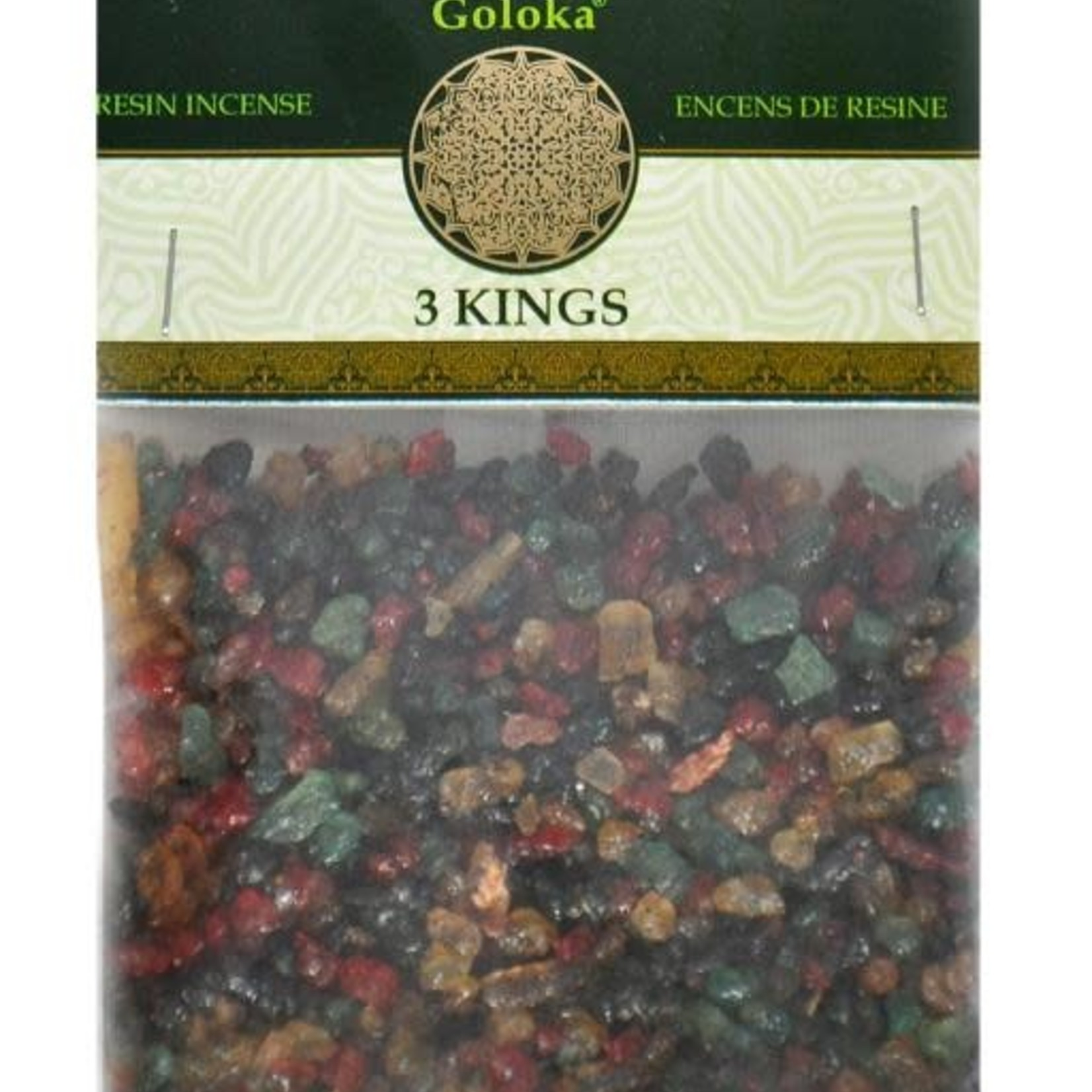 3 Kings Resin 15g