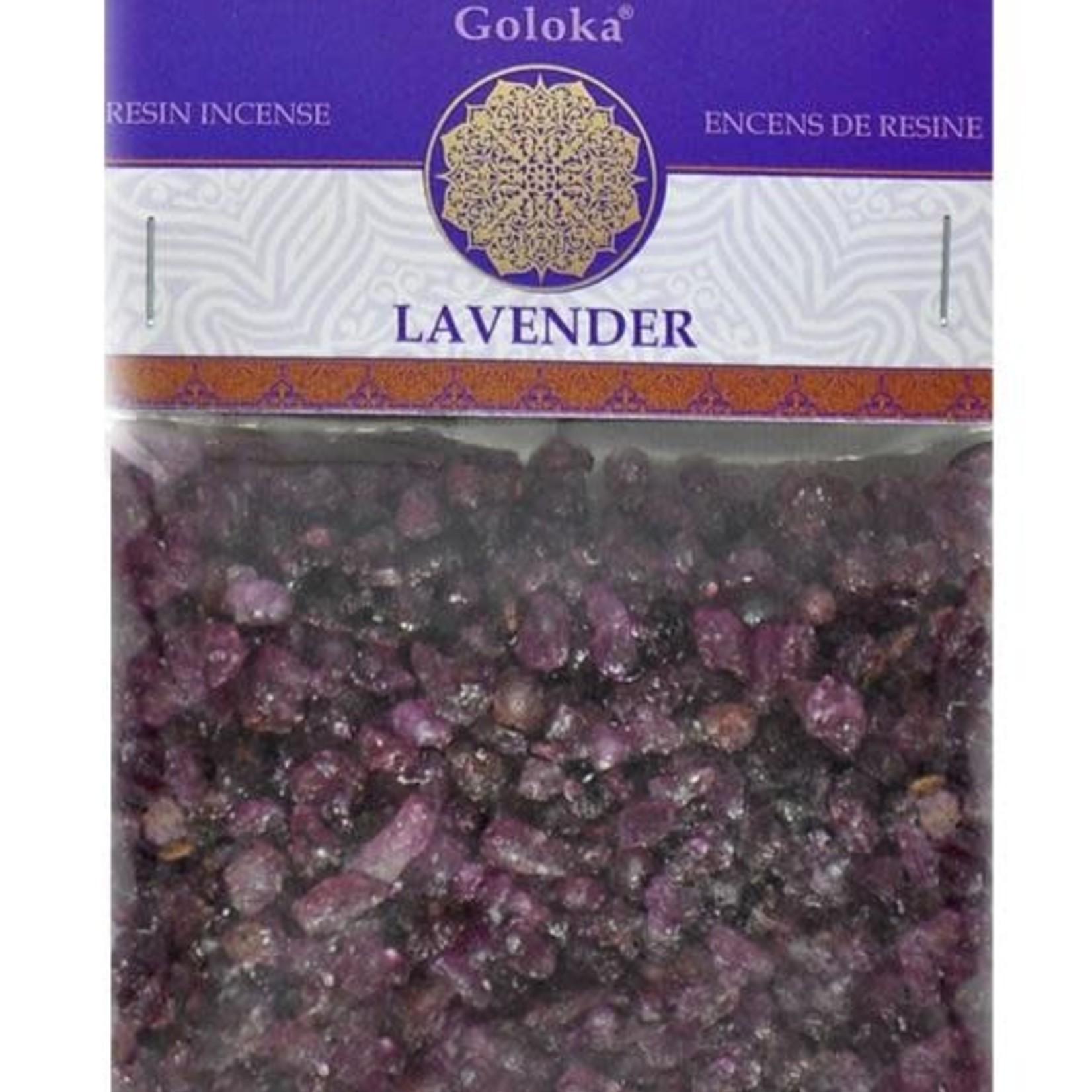 Lavender Resin 15g