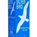 Silver Bird Eucalyptus Oil B.P