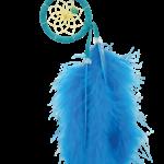 Dream Catcher - Turquoise