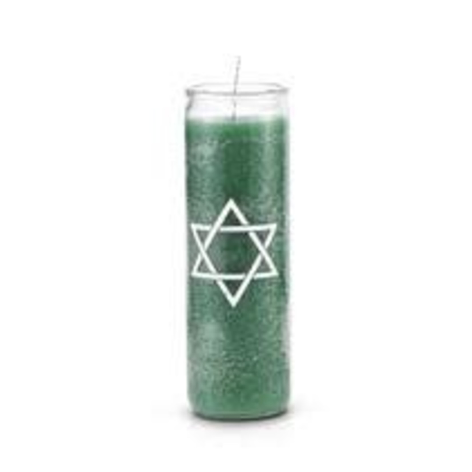 23rd Psalm 7 Day Candle