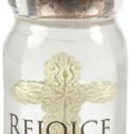 Faith In A Bottle ( Rejoice )