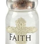 Faith In A Bottle ( Faith)