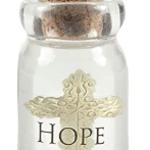 Faith In A Bottle ( Hope)