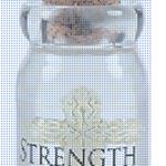 Faith In A Bottle ( Strength)