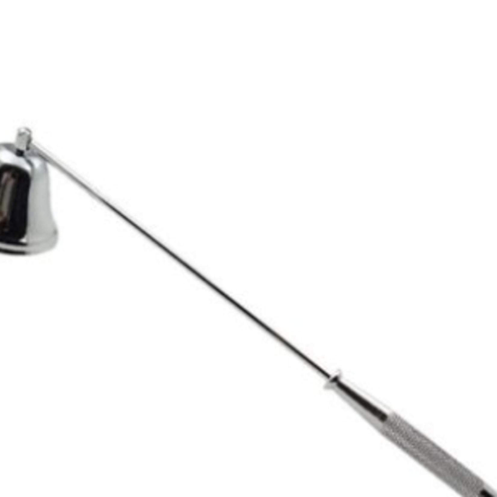 Candle Snuffer- Silver