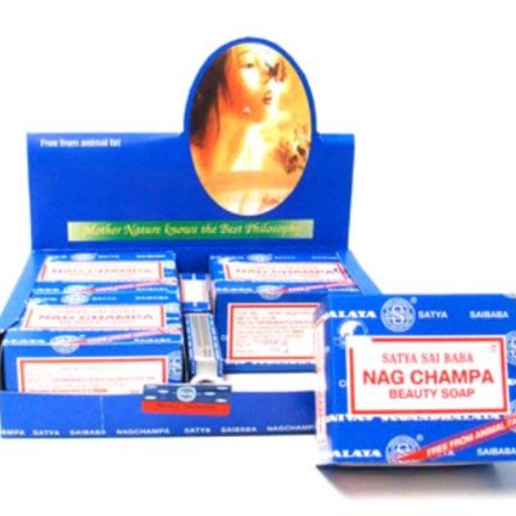 Nag Champa 150 g, Soap