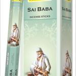 Sai Baba Incense Sticks