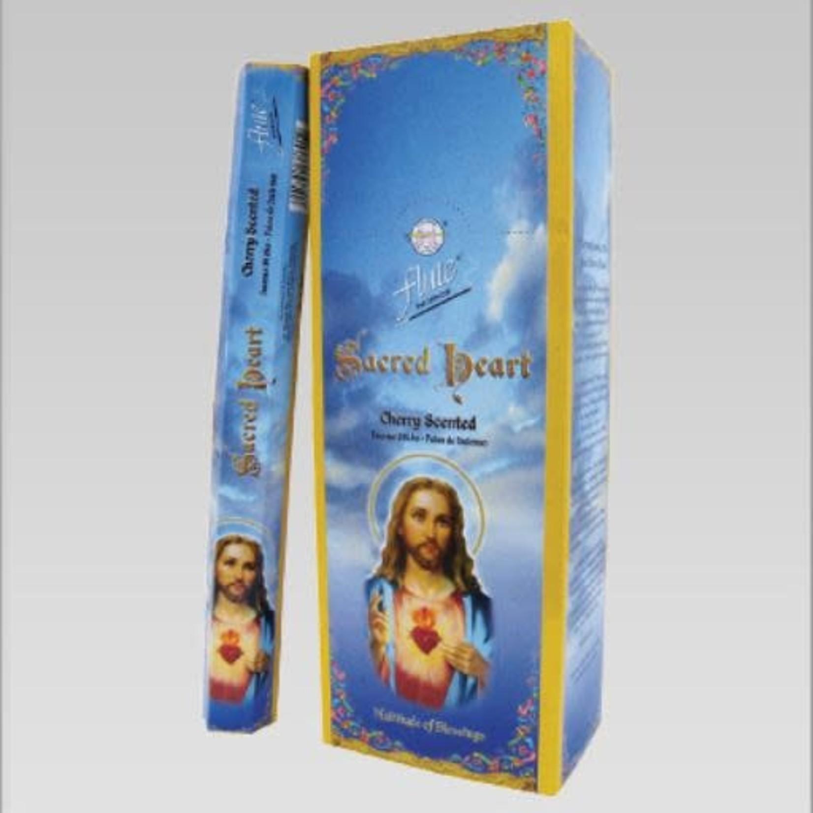 Sacred Heart Incense Sticks