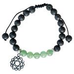 Green Aventurine (Heart Chakra) Bracelet