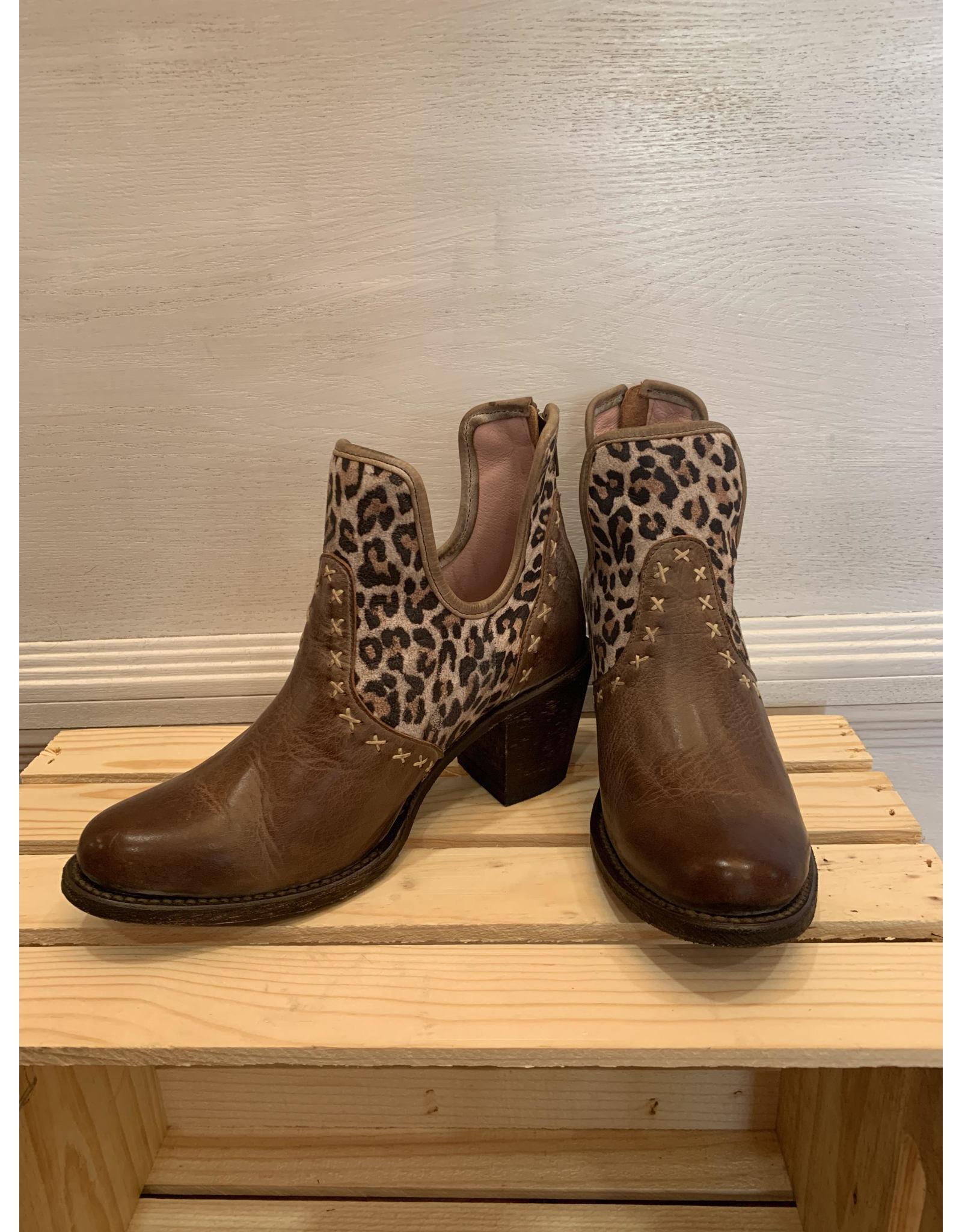 Miss Macie Boots