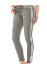 Angry Rabbit Jeans Grey