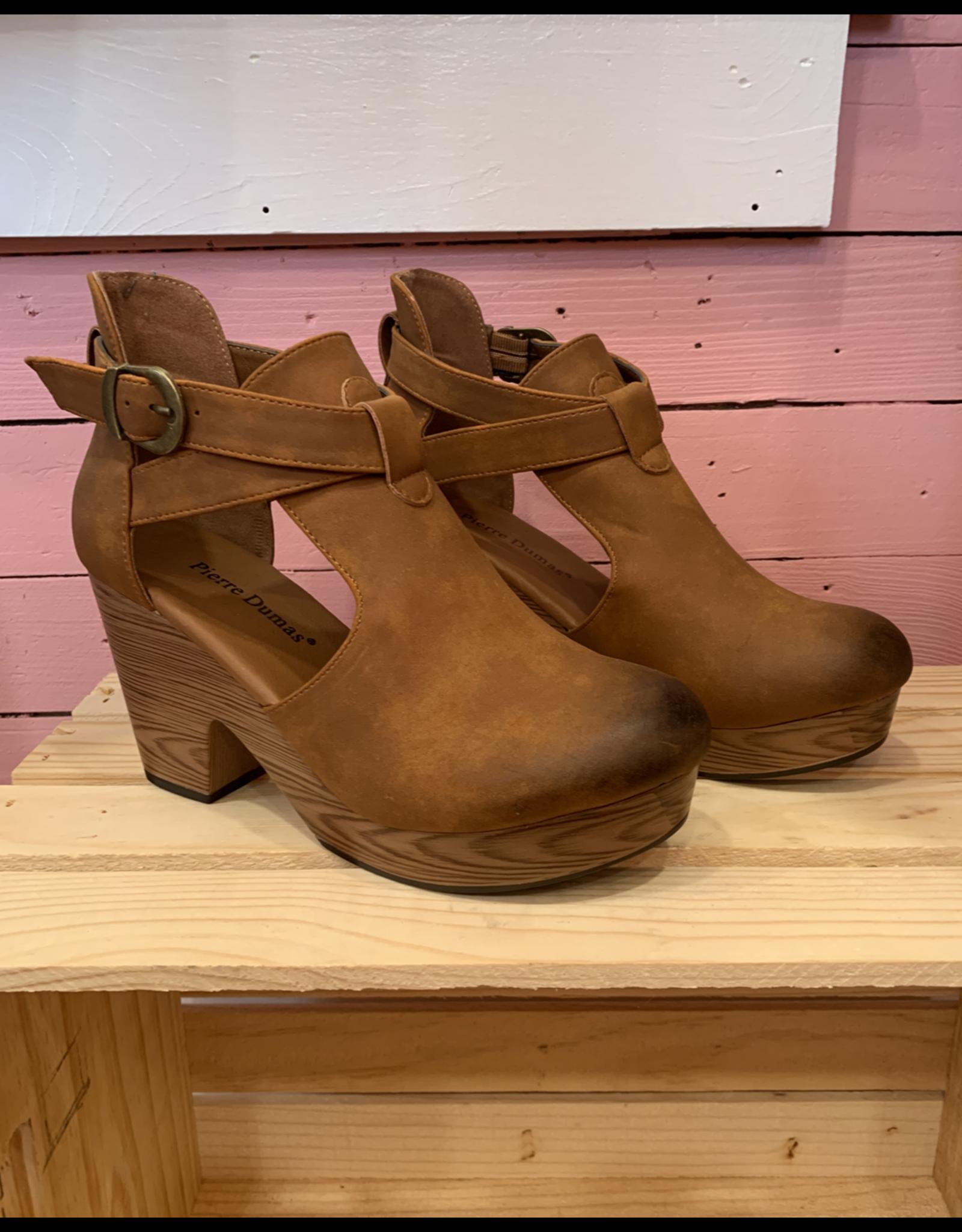 Miami Shoe Shoe- heeled sandal