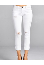 Special A Jeans White