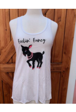 T-shirts-Feelin fancy