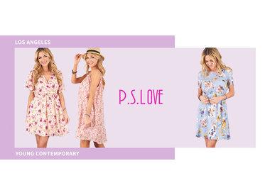 P.S Love
