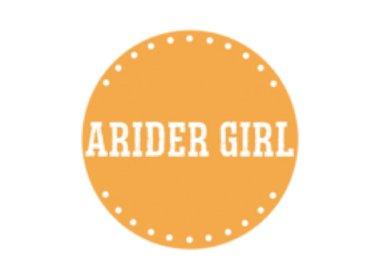 A Rider Girl