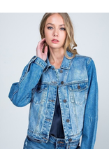 Special A Denim Jacket