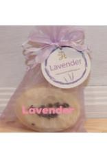 Fancy Goat Boutique Soap Lavender
