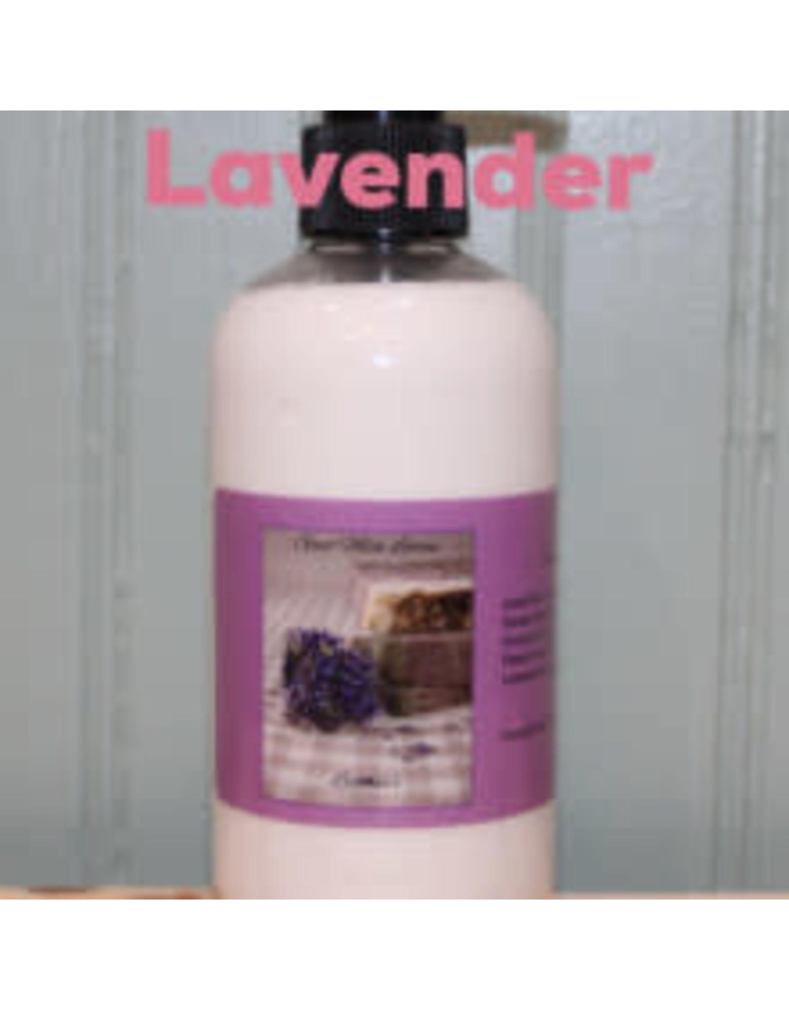 Fancy Goat Boutique Goat Milk Lotion  Lavender