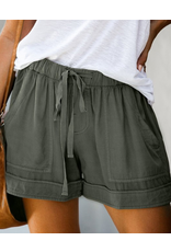Lily Clothing Casual Shorts w/Pocket