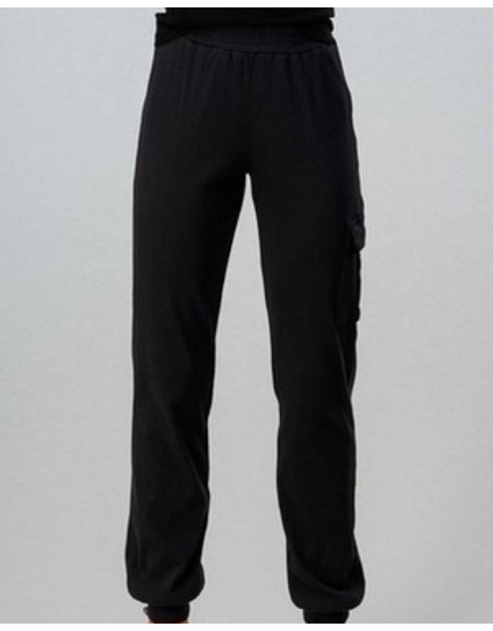 Trend:Notes Cargo Jogger Pants