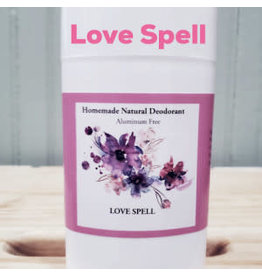 Fancy Goat Boutique Homemade Love Spell