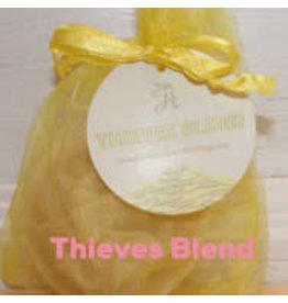 Fancy Goat Boutique Soap Thieves Blend