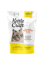 Kettle Craft Canadian Prairie Chicken 85GM - Cat