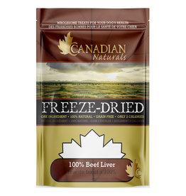 Canadian Naturals FD 100% Beef Treats