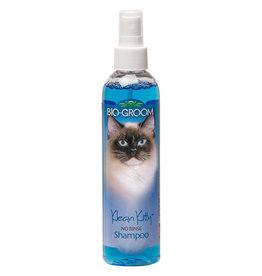 Bio-Groom No Rinse Shampoo 8OZ / Cat