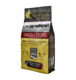 Canadian Naturals Fresh Deboned Angus Beef