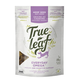 True Leaf Everyday Omega Chews 200GM (12)
