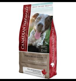 Canadian Naturals Pork & Brown Rice
