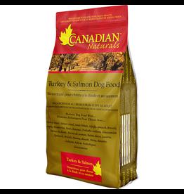 Canadian Naturals Turkey & Salmon