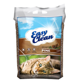 Pestell Easy Clean Pine Pellet Litter 20LB