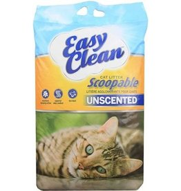 Pestell Easy Clean Unscented Clumping Litter