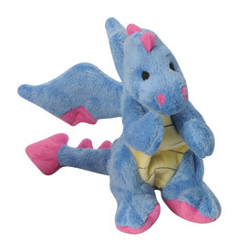Godog Dragons Periwinkle Small / Squeak