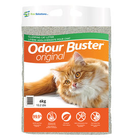 Eco Solutions Odour Buster Original Litter