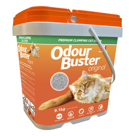 Eco Solutions Odour Buster Original Clumping Pail 9.1K