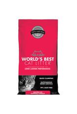 Worlds Best Multicat Clumping