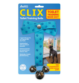 Company of Animals Clix Toilet Training Bells