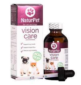 NaturPet Vision Care 100ML